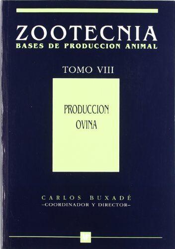 produccion ovina-carlos (coord.) buxade carbo-9788471146021