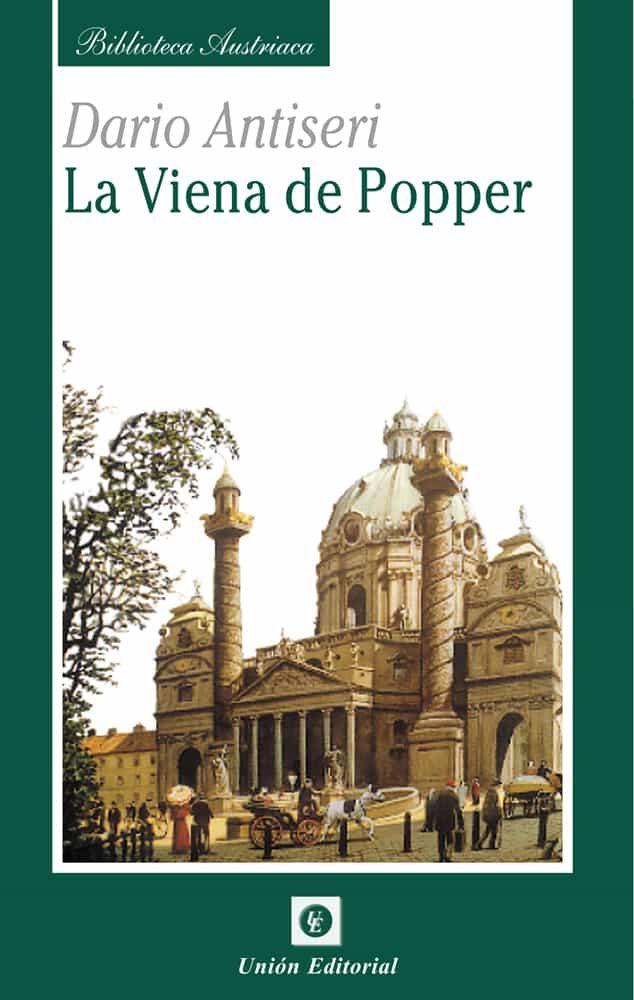 La Viena De Popper por Dario Antiseri