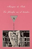 la filosofia en el tocador-marques de sade-9788472233621