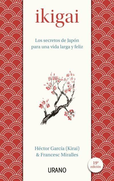 Resultado de imagen para ikigai libro