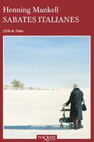 Sabates Italianes por Henning Mankell epub