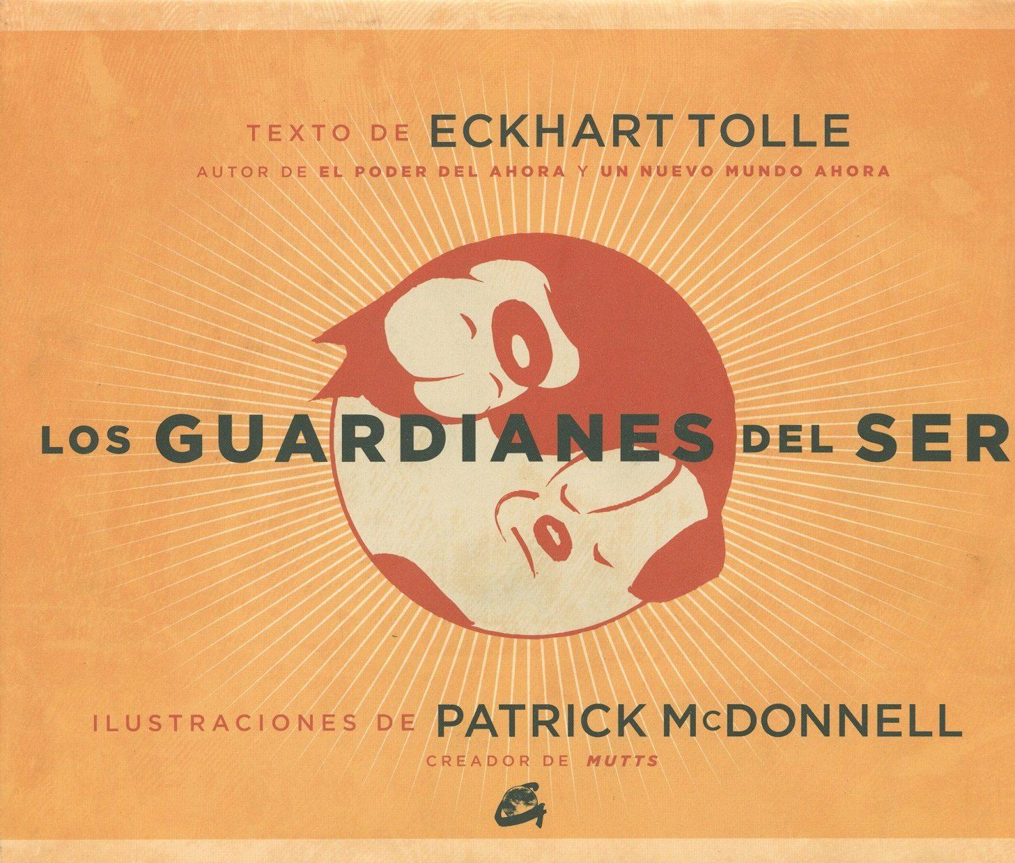 Los guardianes del ser eckhart tolle comprar libro 9788484452621 los guardianes del ser eckhart tolle 9788484452621 chale un vistazo fandeluxe Image collections