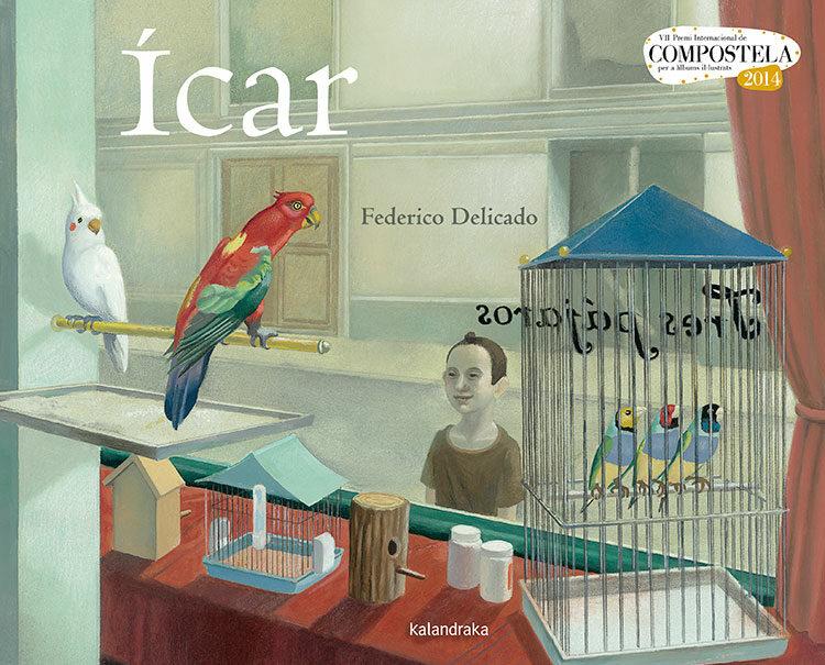 descargar ÍCAR pdf, ebook