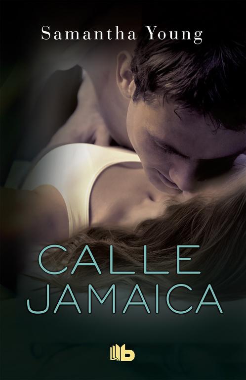 Calle Jamaica por Samantha Young