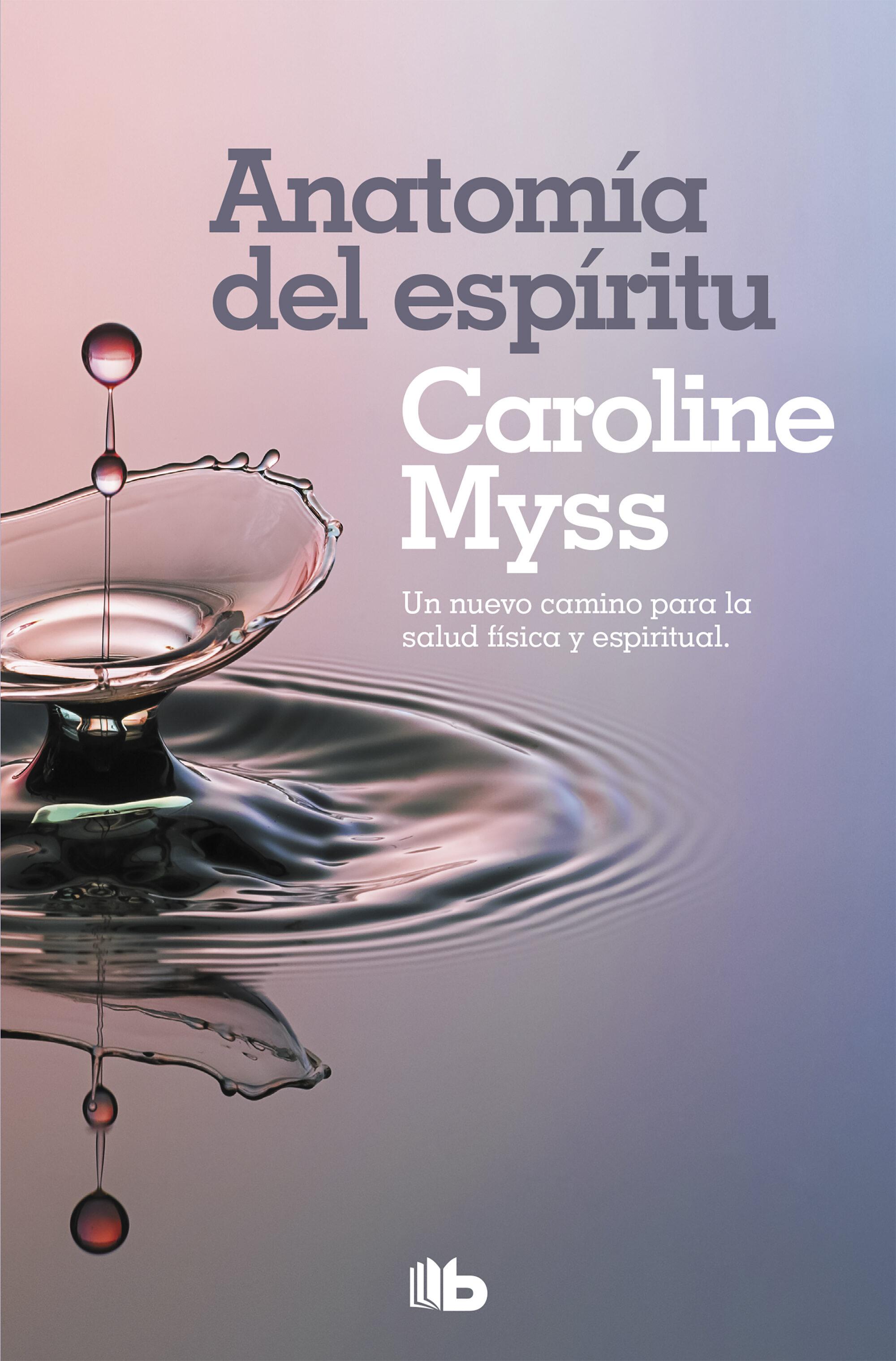 Anatomia do Espírito de Caroline Myss – note! Online