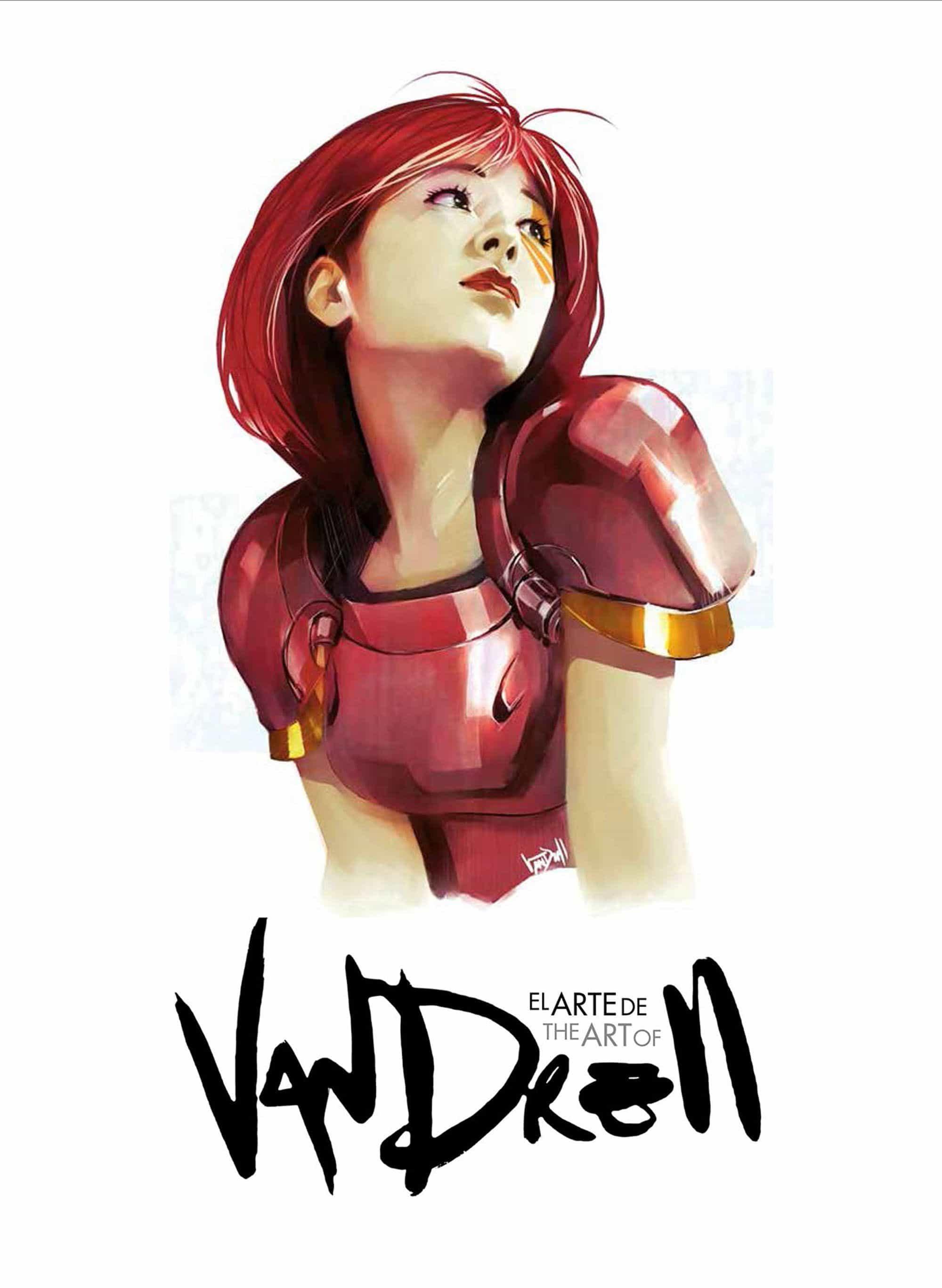 El Arte De Vandrell por Dani Vendrell