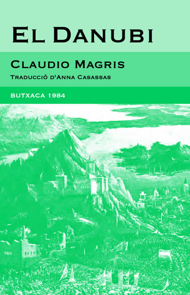 El Danubi por Claudio Magris