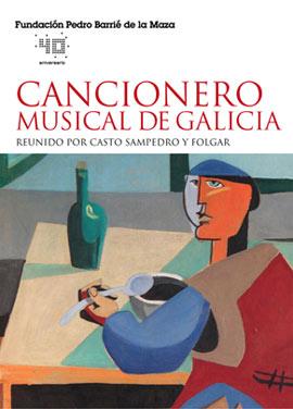 Cancionero Musical De Galicia: Reunido Por Casto Sampedro Y Folga R por Vv.aa. epub