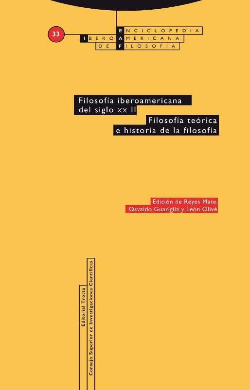 Filosofía Iberoamericana Del Siglo Xx por Osvaldo Guariglia;                                                                                    Reyes Mate epub