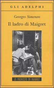 descargar IL LADRO DI MAIGRET pdf, ebook