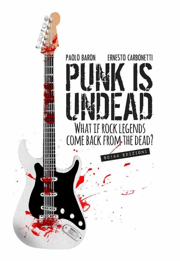 Punk Is Undead Descargar ebooks PDF