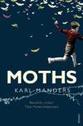Moths por Karl Manders epub