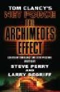 Net Force 10: The Archimedes Effect por Tom Clancy Gratis