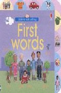 First Words por Vv.aa. epub