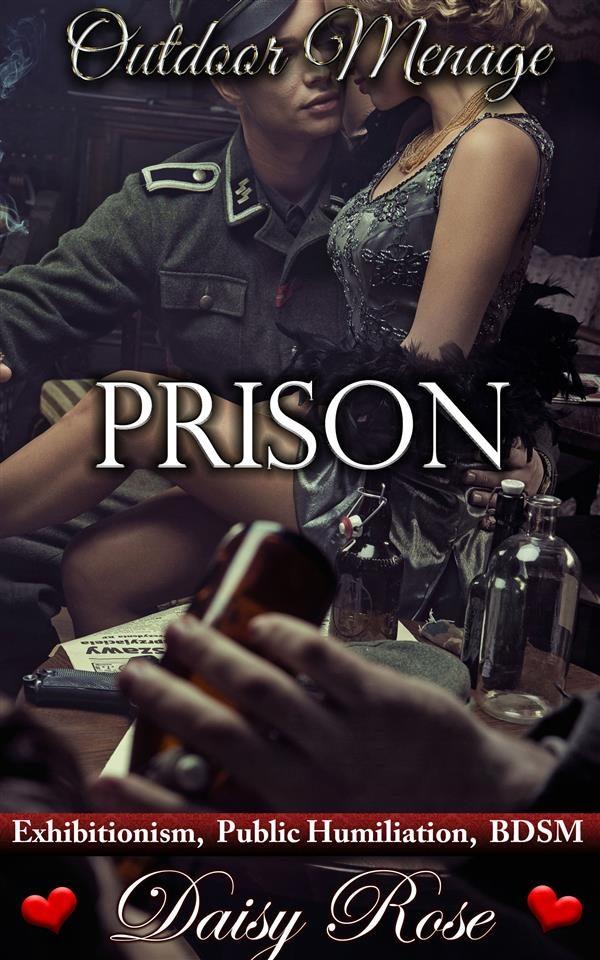 Prison   por  epub