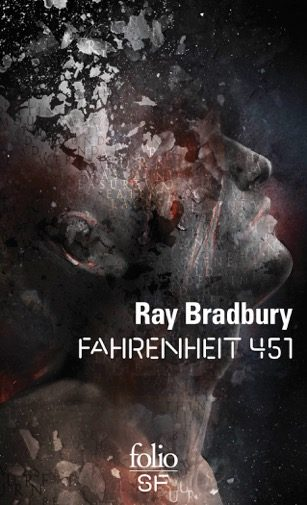fahrenheit 451-ray bradbury-9782070415731