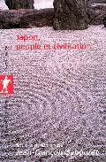 Japon, Peuple Et Civilisation por Jean-françois Sabouret Gratis