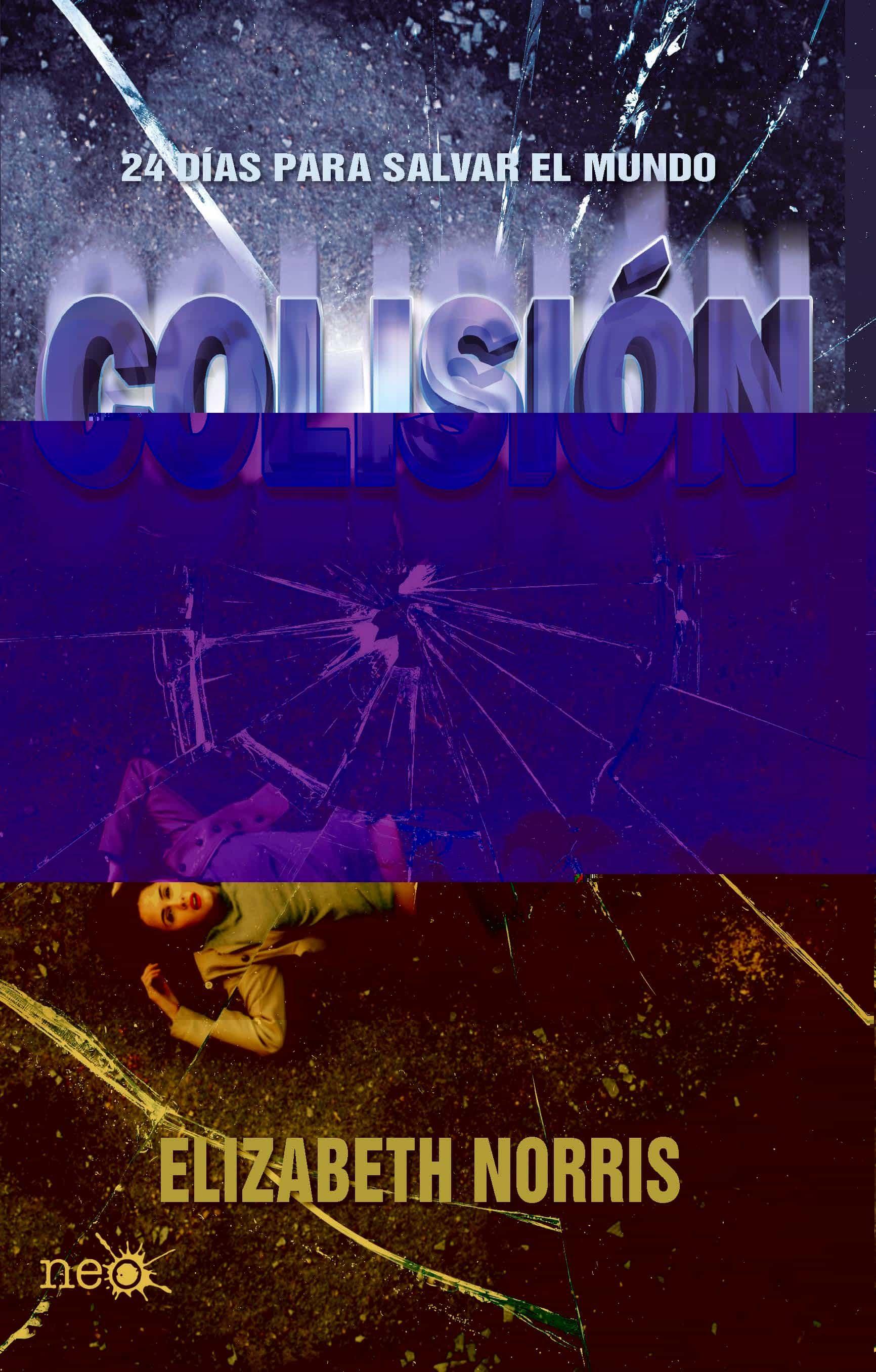 Resultado de imagen de colisión libro