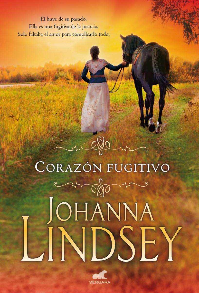 CORAZON FUGITIVO JOHANNA LINDSEY