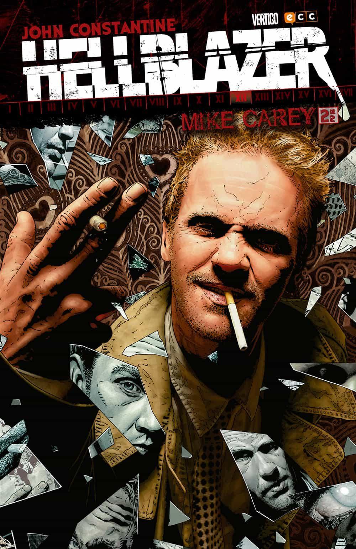 Hellblazer: Mike Carey Vol. 02 (de 2) por Mike Carey