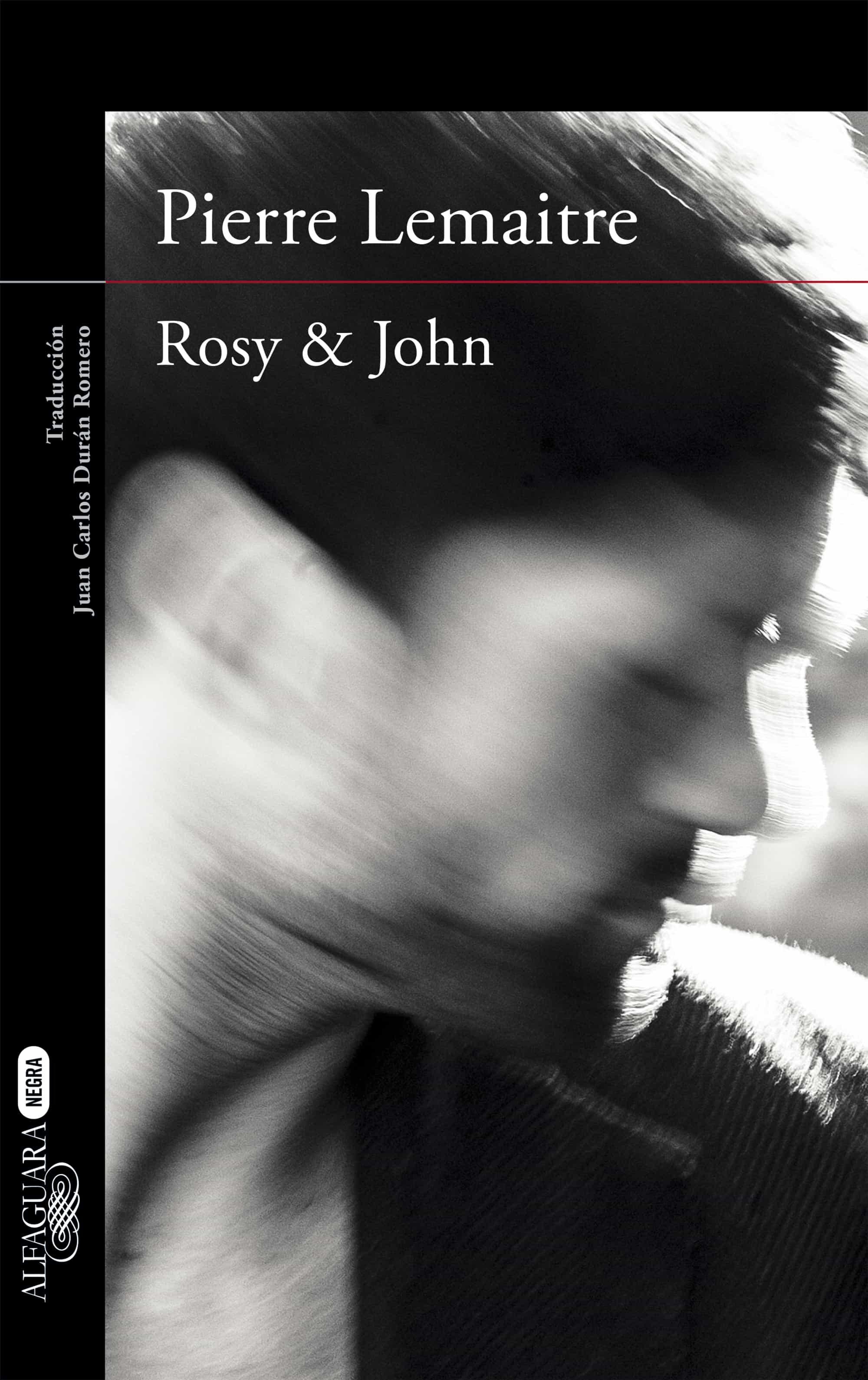 rosy & john (serie camille verhoeven 3) | pierre lemaitre | comprar