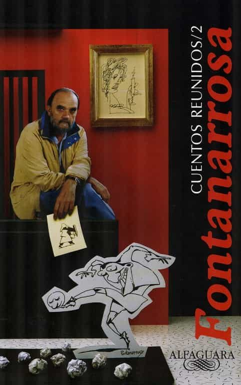 cuentos reunidos 2-roberto fontanarrosa-9788420466231