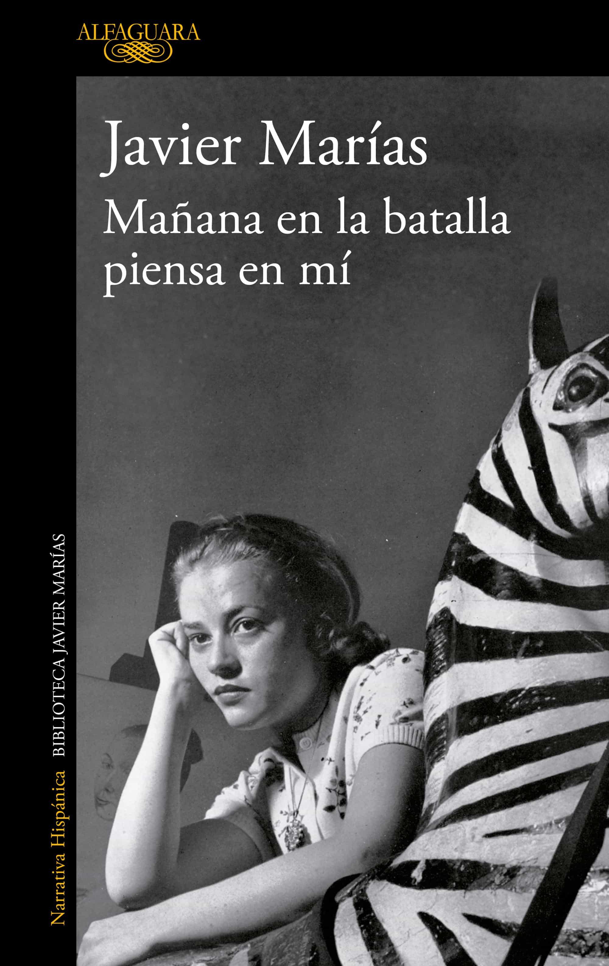 mañana en la batalla piensa en mí (ebook)-javier marias-9788420490731