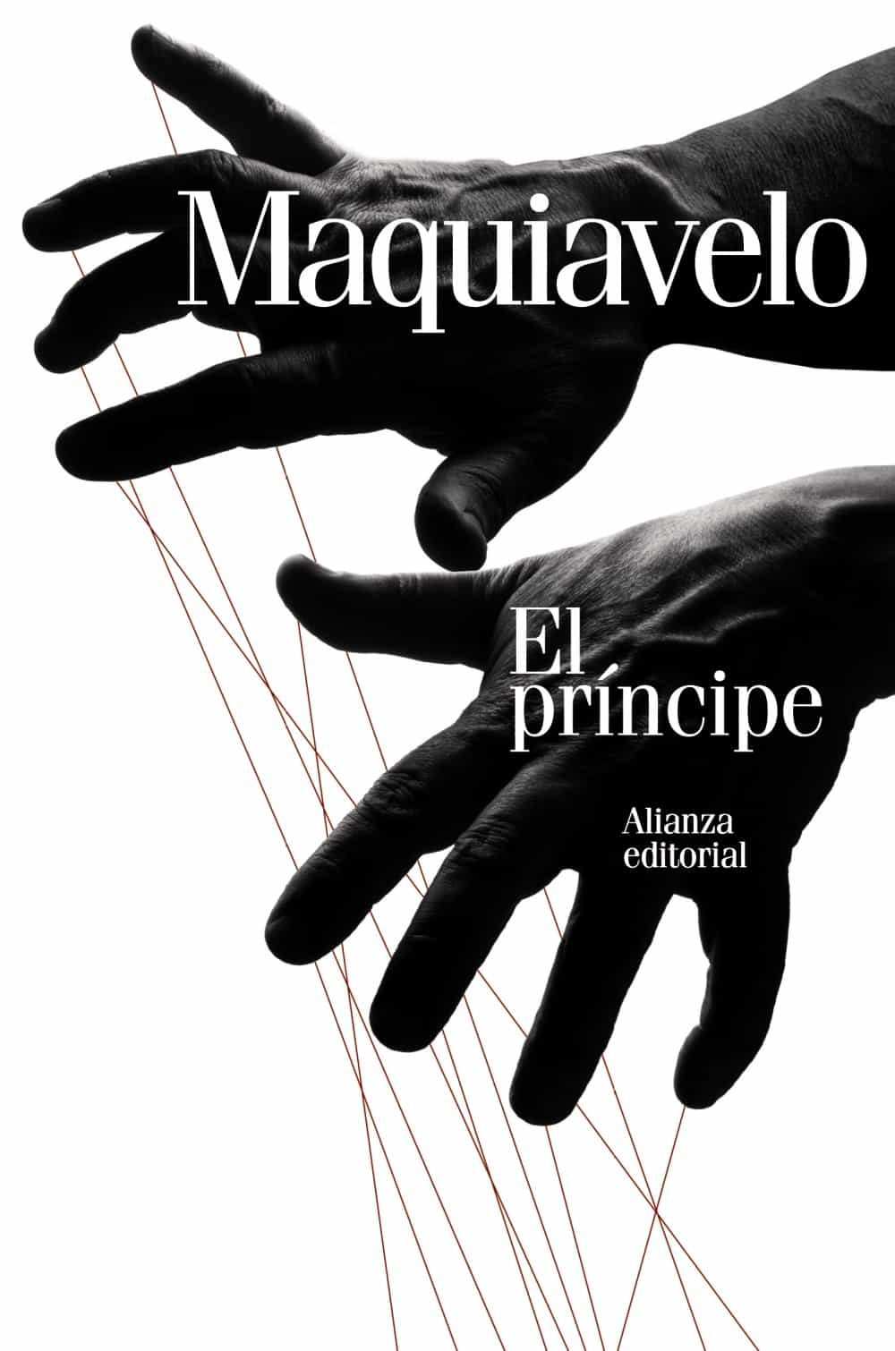 el príncipe de maquiavelo pdf libro completo