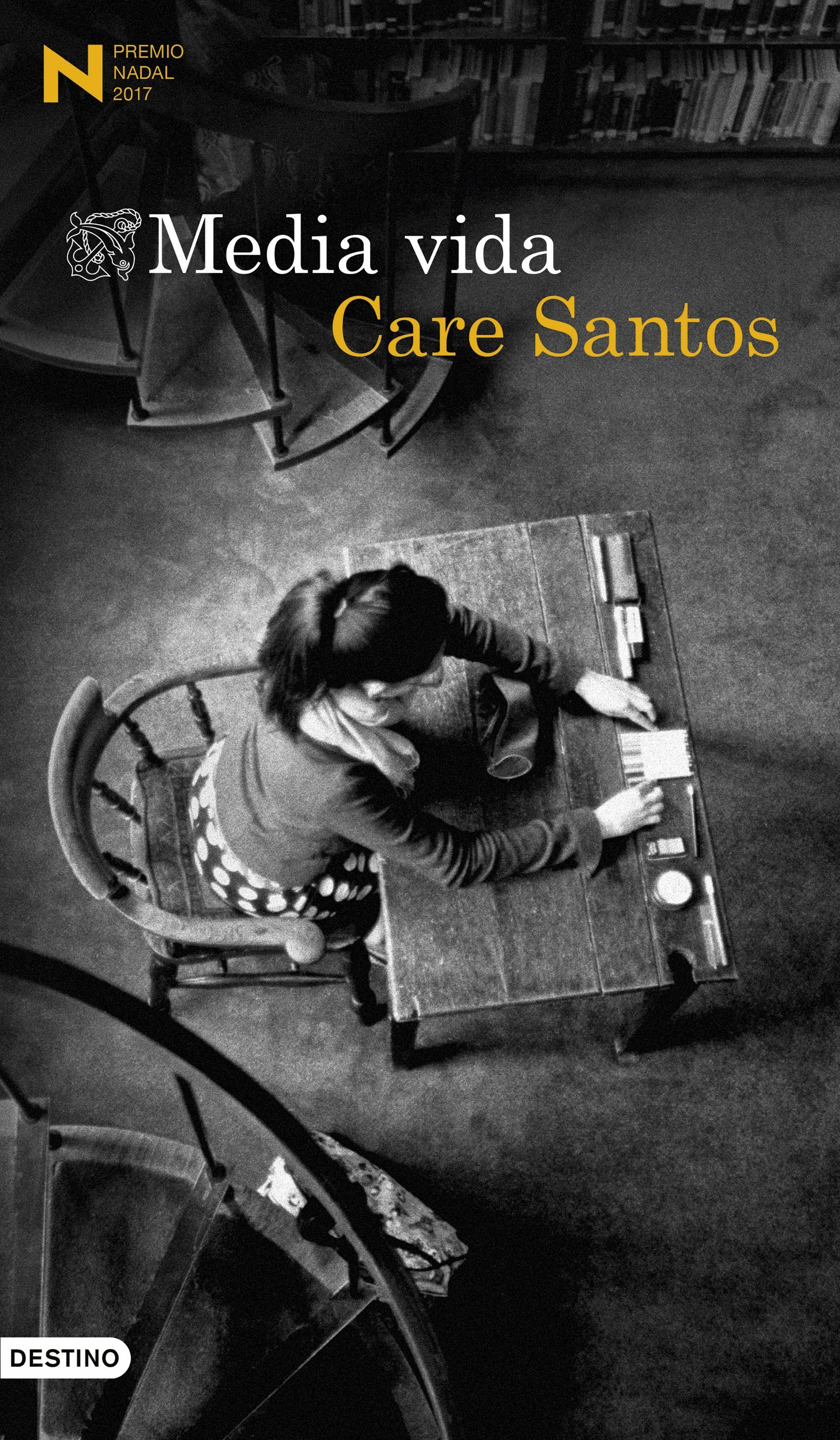 Media vida - Care Santos 9788423351831