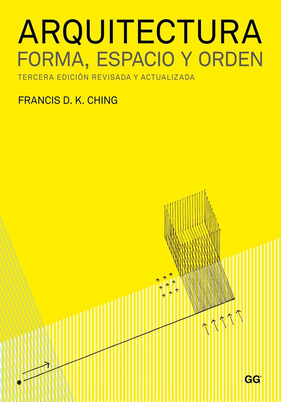 ▷manual de dibujo arquitectónico, francis ching | descargar.