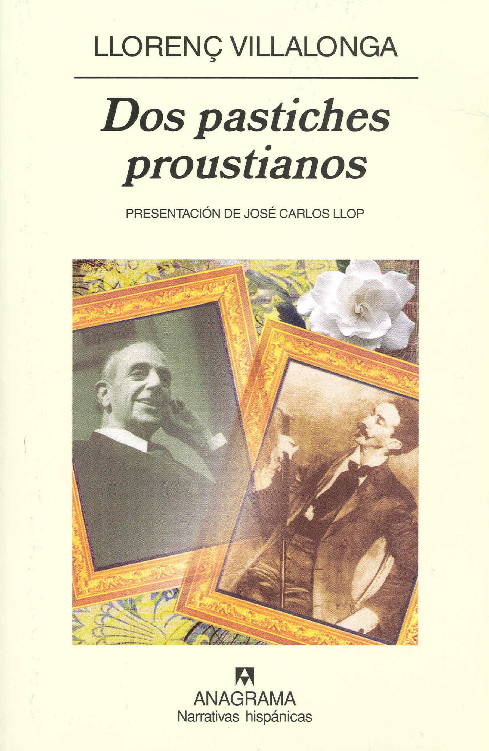 Dos Pastiches Proustianos por Llorenç Villalonga Pons epub
