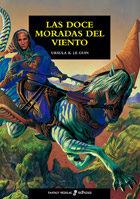 Las Doce Moradas Del Viento por Ursula K. Le Guin