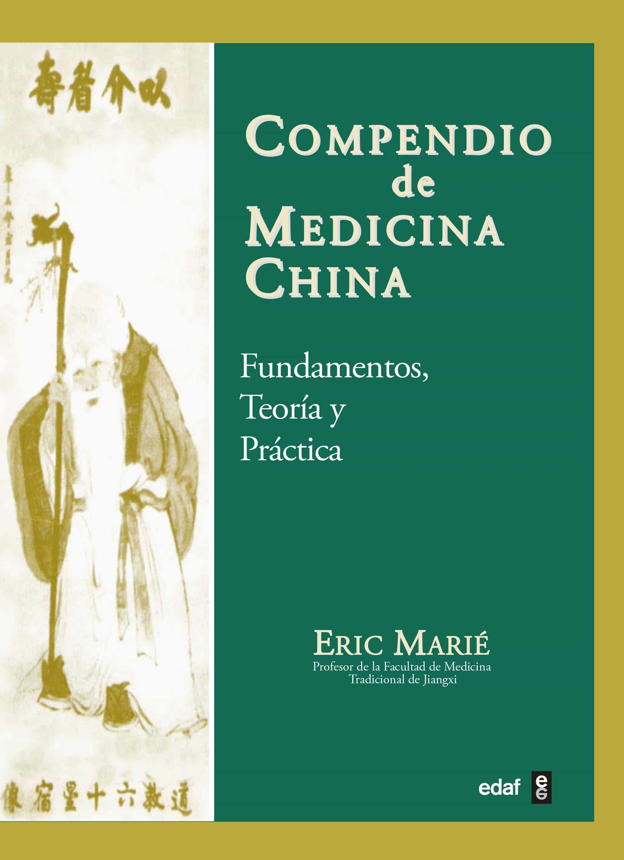 compendio de medicina china-eric marie-9788441403031