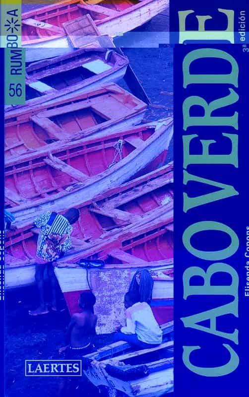 Cabo Verde (3ª Ed.) por Vv.aa. epub