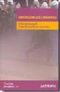 Emergencias Urbanas por Iñaki Rivera Beiras;                                                                                    Roberto Bergalli epub