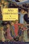 Año Cristiano Octubre por Jose Luis Repetto epub