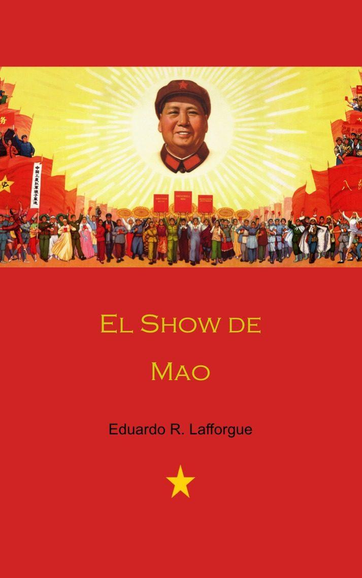 el show de mao (ebook)-9788483266731