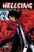 Hellsing 4 (2ª Ed.) por Kohta Hirano