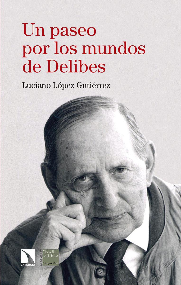 Un Paseo Por Los Mundos De Delibes por Luciano Lopez Gutierrez
