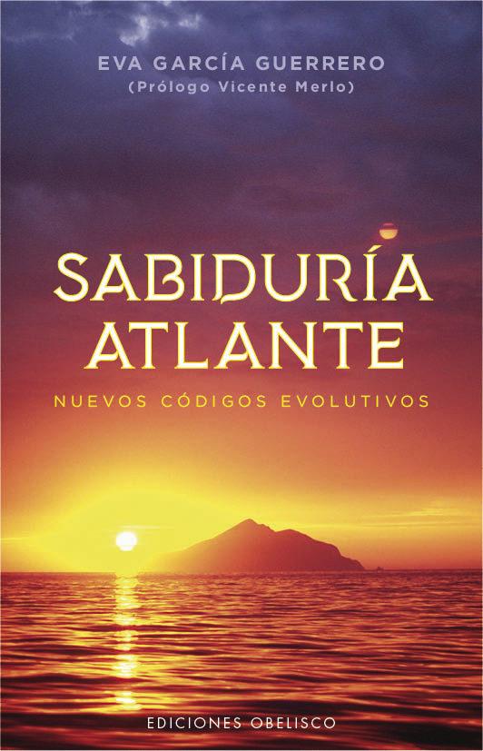 Sabiduria Atlante por Eva Garcia Guerrero