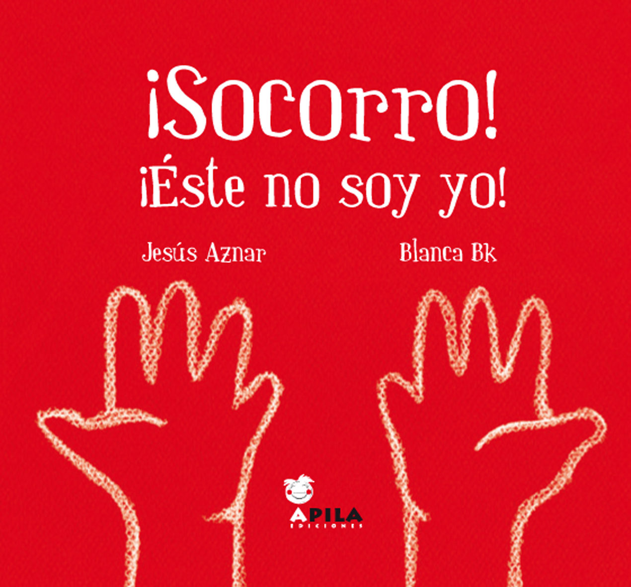 Socorro ¡este No Soy Yo! por Jesus Aznar