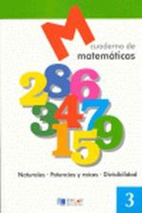Matematicas Eso: Cuaderno 2 por Vv.aa. epub