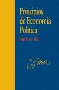 Principios De Economia Politica por John Stuart Mill epub