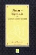 Rimas Y Leyendas por Gustavo Adolfo Becquer epub