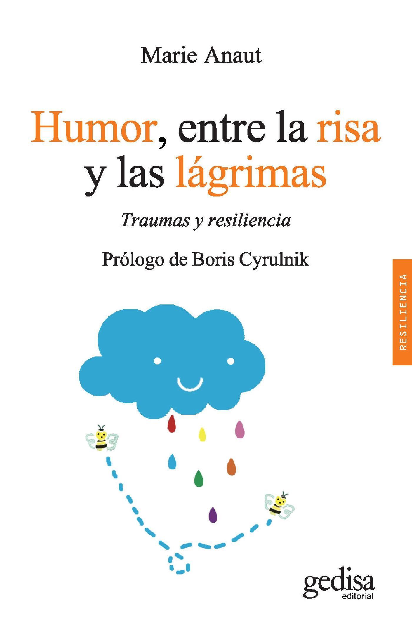 HUMOR, ENTRE LA RISA Y LAS LÁGRIMAS EBOOK | MARIE ANAUT | Descargar ...