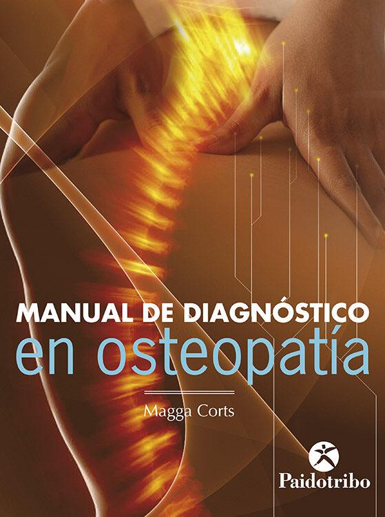 manual de diagnóstico en osteopatía-magga corts-9788499104331