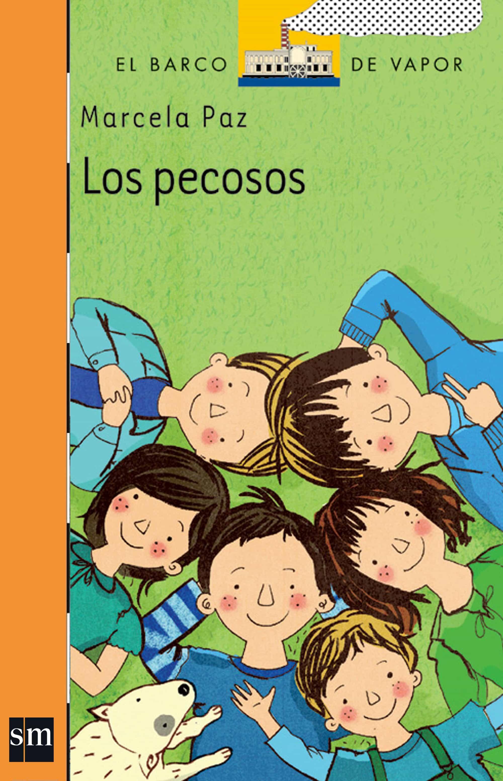 LOS PECOSOS (EBOOK-EPUB) EBOOK | MARCELA PAZ | Descargar libro PDF o ...