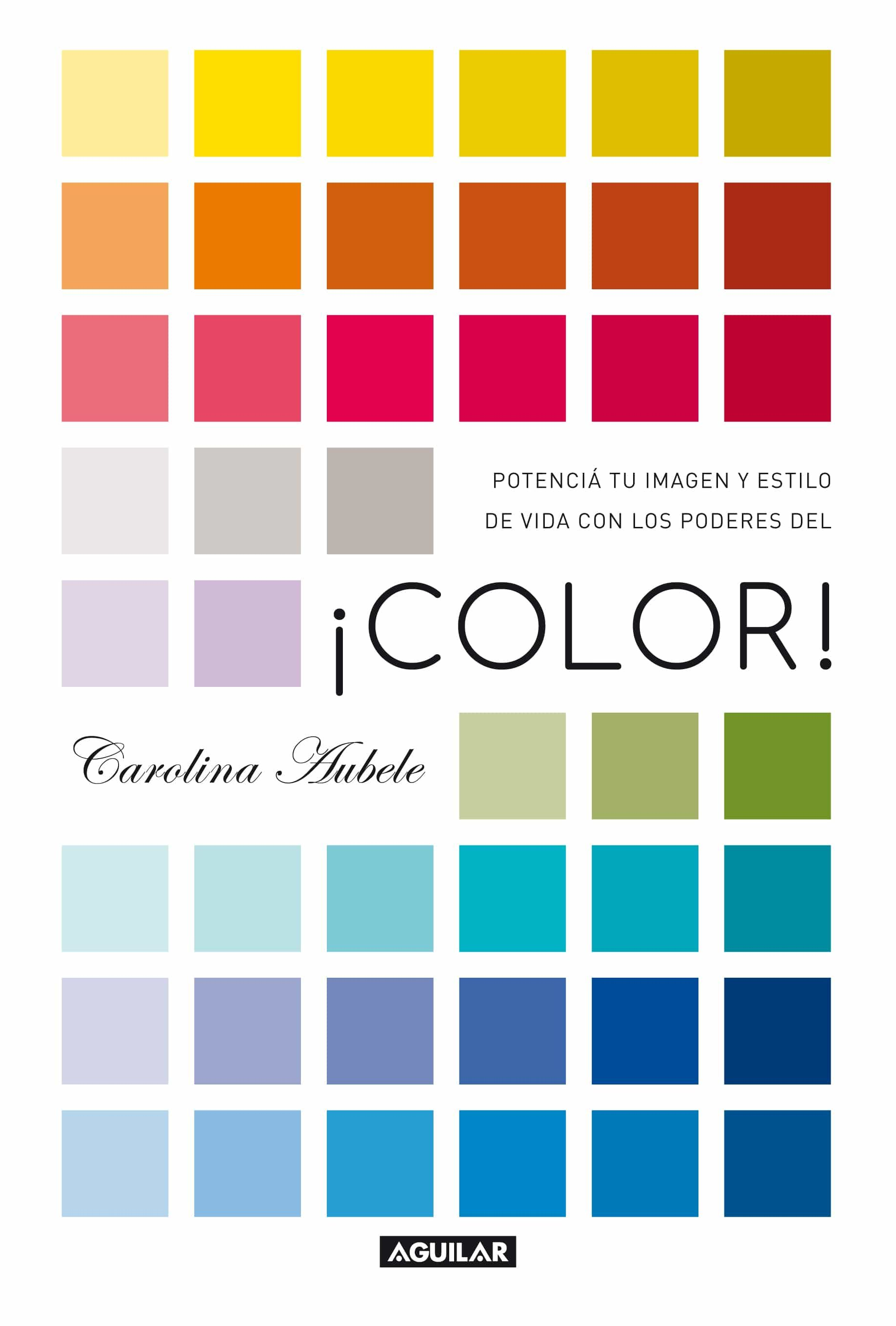 COLOR! EBOOK | CAROLINA AUBELE | Descargar libro PDF o EPUB ...