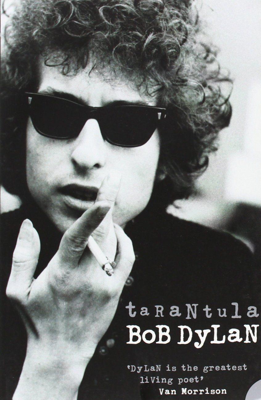 Tarantula por Bob Dylan