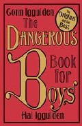 Dangerous Book For Boys por Conn Iggulden